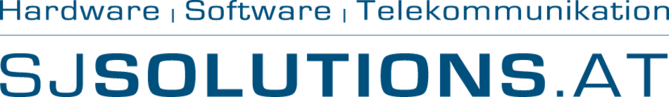 Logo SJSolutions